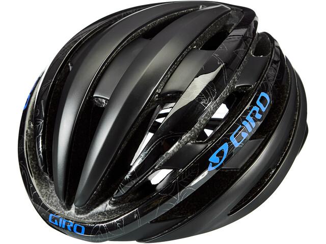Giro Ember MIPS Helmet Women matte black floral